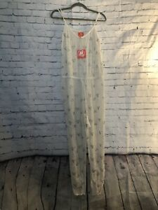 River Island Pacha Jumpsuit New With Tags