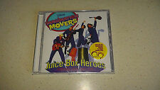 Imagination Movers - Juice Box Heroes (2010) sealed cd