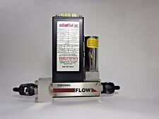 "Sierra Side Trak III A-1343 Flow Controller 0-100 SLPM LFE 0.063"" Gas Air"