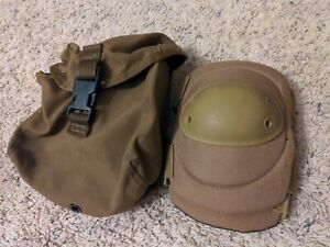 Blackhawk HellStorm Tactical Elbow Pads Flat Dark Earth/ Coyote 1 Size Fits Most