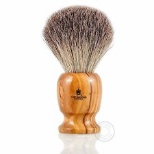 Vie-long 16746 Negro tejón brocha de afeitar