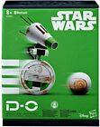 Star Wars D-O Interactive Droid Remote Control Hasbro - NEW, open box
