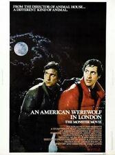 American Werewolf In London, An Movie Poster 24x36