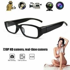 HD 720P/1080P Spy Camera Sunglasses Glasses Eyewear DVR Video Recorder Camera