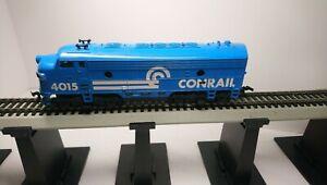 Tyco HO Train Conrail EMD EMD F7A Dummy Diesel Locomotive
