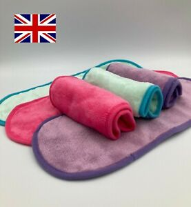 Super Soft Face Wash Cloth Wipe Magic Makeup Removal Towel Microfibre Reusable