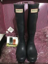 Hunter Wellies For Jack Wills UK Size 3