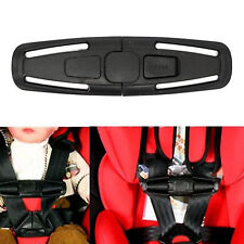 Baby Safe Lock Car Child Clip Buckle Latch Safety Seat Straps Belt Harness Knots