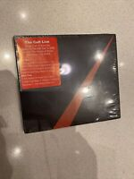 The Cult 2 CD Set Instant live 2006 tour House of Blues Very rare Sealed N 3