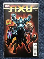 Avengers & X-Men: Axis #1 - Dynamic Forces Limited Variant - Adam Kubert!