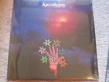 APOCALYPSE-Same (2nd Album) - Pop/PSYCH ROCK-New