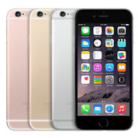 Apple iPhone 6 16GB 32GB 64GB Space Grey Silver Gold Unlocked Smartphone