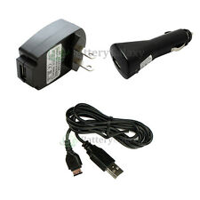 USB/CAR/WALL Charger for Samsung t349 t429 t659 t459 Gravity Convoy U640 50+SOLD