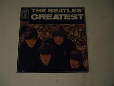 The Beatles – Beatles' Greatest  - Odeon - Vinyl