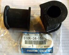 Anti roll bar d-bush set, front genuine Mazda Bongo OEM, SGL3 SGL5 SGLW SG5W