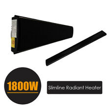 Electric Radiant Heater 1800W