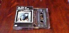 THE BEST OF ROBERTA FLACK DOLBY HX-PRO ATLANTIC UK LP CASSETTE TAPE 1981 SOUL