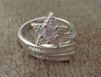 Damen Ring, Silber 925
