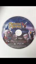 PS3 Move-Medieval Moves (fabricantes de Just Dance) Disco Solamente-Reino Unido Stock