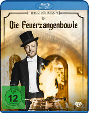 Die Feuerzangenbowle - Heinz Rühmann - Standard Edition - Filmjuwelen [Blu-ray]
