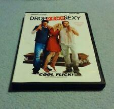 Drop Dead Sexy (DVD *RARE oop