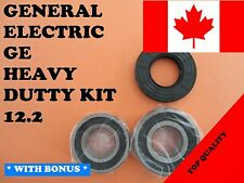 FRONT LOAD WASHER,2 TUB BEARINGS AND SEAL GE,GENERAL ELECTRIC,KIT12.2 ,