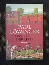 Paul Löwinger - Das Siegel Der Liebe