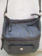 COCCINELLE sac à main bandoulière vintage cuir bag