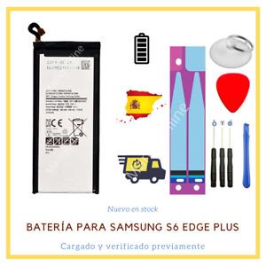 Nueva batería para Samsung Galaxy S6 EDGE Plus EB-BG928ABA 3000MAH +herramientas