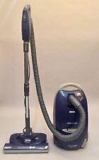 Kenmore Progressive Vacuum Cleaner Model 116 Complete Working Heavy Wear