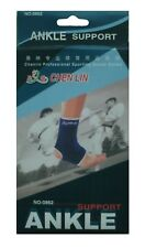 NEW IN BOX ANKLE SUPPORT - For MMA, Basketball, Rugby, Soccer, Football