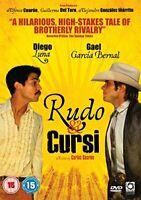 Rudo & Cursi  DVD (2009) Diego Luna New