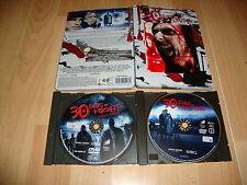 30 DIAS DE OSCURIDAD EN DVD DEL DIRECTOR DAVID SLADE CON 2 DISCOS STEELBOOK