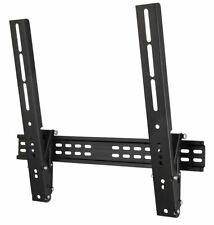 Thin Slim Tilting TV Wall Bracket Mount TCL Techwood 24 32 37 40 43 50 55 inch