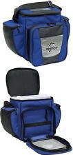 Okeechobee Fishing Tackle Bag W/ Out Medium Utility Boxes Blue Salt Fresh 5A4