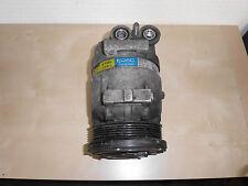 Klimakompressor Klima Pumpe CHEVROLET AVEO DAEWOO KALOS 714978 S.A.E.J639 090441
