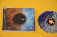 VISUAL AUDIO SENSORY THEATER CD (NO LP )1°ST ORIG 1998 EX CON LIBRETTO TOP AUDIO