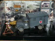 FORCES OF VALOR 1:32 GERMAN AMBULANCE 4X4 80073