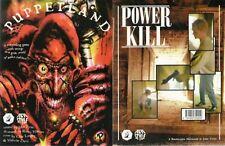 Hogshead - Puppetland RPG & Power Kill RPG Metagame *FS