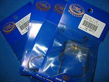 4 carburetor kits Suzuki 91-95 GSXR750 Carb kit 18-9311