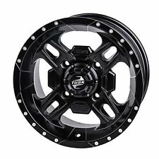 "Tusk 12"" Beartooth Aluminum Alloy Rim Wheel Polaris Honda Yamaha CanAm ATV UTV"