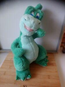 Peluche Denver le dernier dinosaure vintage Bandai
