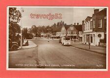 More details for norton way station road letchworth milk float van rp pc unused ref s920