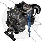 Mercruiser 3.0L TKS Alpha Complete Rebuilt Sterndrive Carburetor Engine