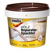 Molto Holz Reparatur Spachtel 1 Kg