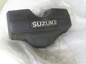 SUZUKI GS850G / GS1000G HANDLE BAR PAD 56170-45100 NOS
