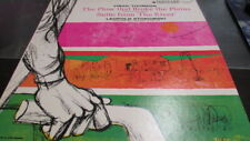 STOKOWSKI THOMSON VANGAURD  LP 2095 PLOW THAT BROKE THE PLAINS