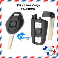 Neuf BMW 3 5 7 Serie X3 X5 E46 E38 E39 E60 E61 E53 E83 CLE PLIP TRANSFORMER KIT
