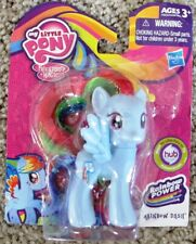 My Little Pony G4 Figure Rainbow Power Rainbow Dash NEW Hasbro