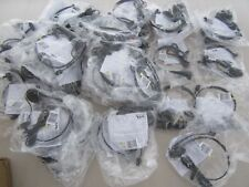 Wholesale Lot 50 Cyber Acoustics AC-100 Mono Speech Headset Boom Mic 3.5MM Plug
